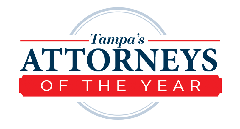 Tampa's Attorney's of the Year